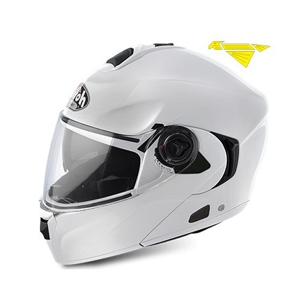 CASCO RIDES COLOR WHITE GLOSS