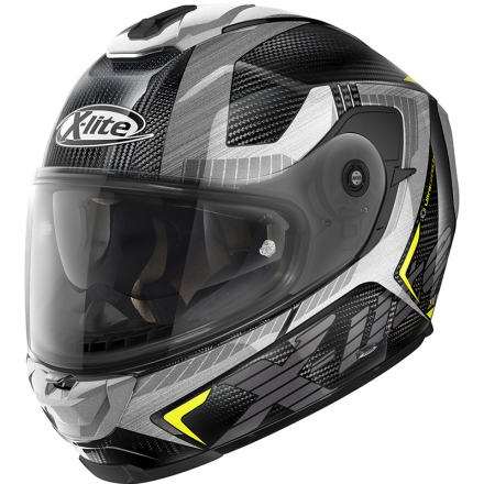 CASCO X-903 ULTRA CARBON EVOCATOR N-COM CARBON 033