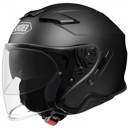 CASCO J-CRUISE 2 MATT BLACK