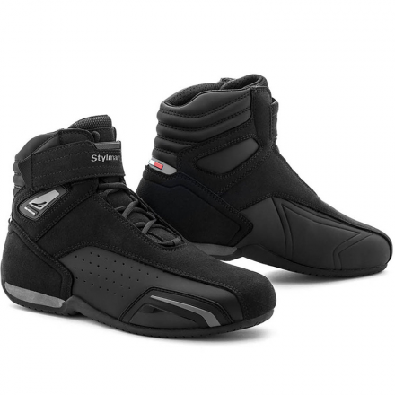 SCARPA VECTOR AIR NERO