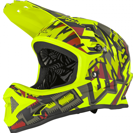 CASCO BACKFLIP MUERTA OLIVE/GREEN