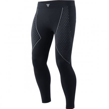 PANTALONE D-CORE THERMO LL BLK/ANTH
