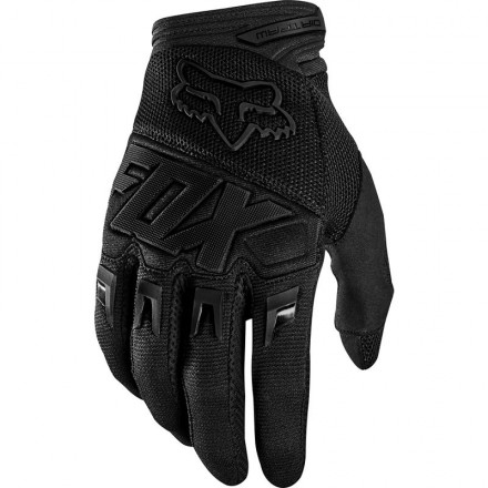 GUANTO DIRTPAW RACE BLACK