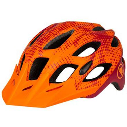 CASCO HUMMVEE YOUTH TANGERINE