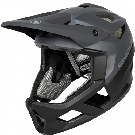 CASCO MT500 FULL FACE C/KOROYD BLACK