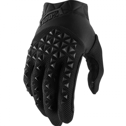 GUANTO AIRMATIC BLACK/CHARCOAL
