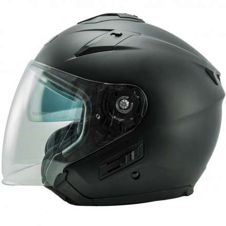CASCO NOS NS-2 BLACK MATT