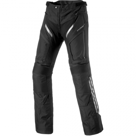 PANTALONE LIGHT PRO-3 WP NERO
