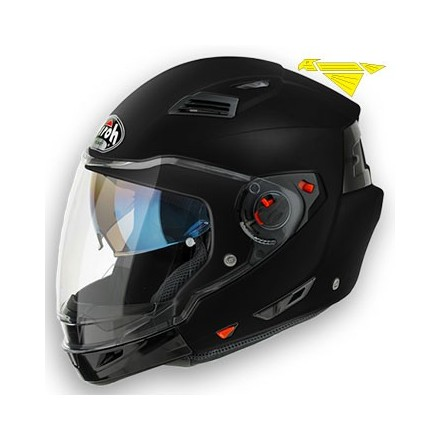 CASCO EXECUTIVE COLOR BLACK MATT
