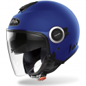 CASCO HELIOS COLOR BLUE MATT