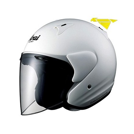 CASCO SZ-F WHITE