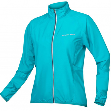 GIACCA PAKAJAK DONNA PACIFIC BLUE