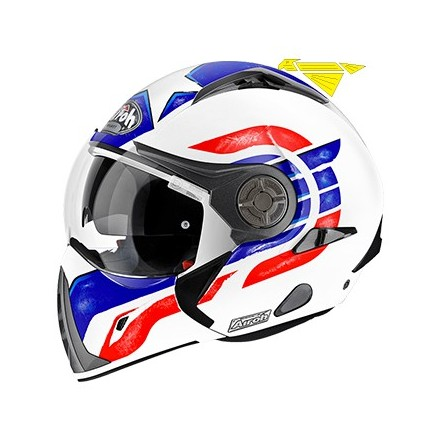 CASCO J 106 CAMBER WHITE MATT