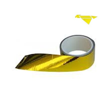 GOLDEN TAPE 50.2MM X 4.5MT