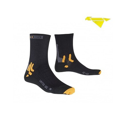 CALZE X-SOCKS WINTER BIKING