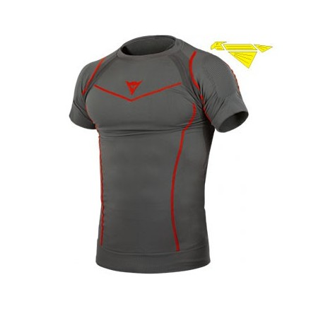 MAGLIA DYNAMIC-COOL TECH SS ANTRACITE