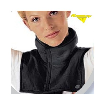 SCALDACOLLO TACTEL GORE-WINDSTOPPER NERO