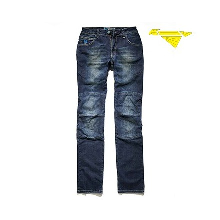 JEANS FLORIDA LADY COL.SCURO