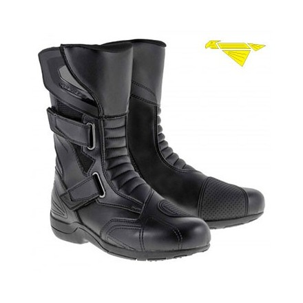 STIVALE ROAM 2 WATERPROOF BLACK