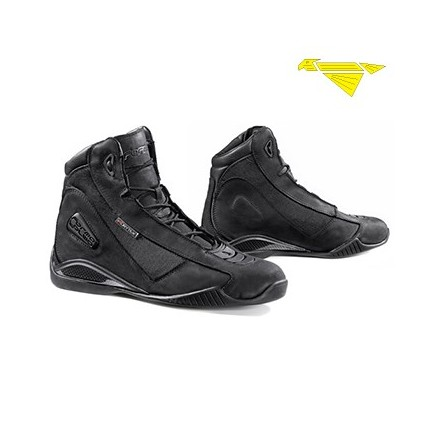 STIVALE URBAN TOUCH HI-DRY BLACK
