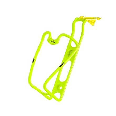 PORTA BORRACCIA NEON YELLOW