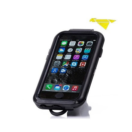 CUSTODIA RIGIDA IPHONE6 PER MOTO