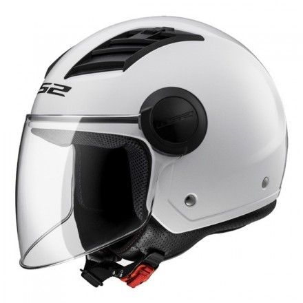 CASCO OF562 AIRFLOW GLOSS WHITE LONG