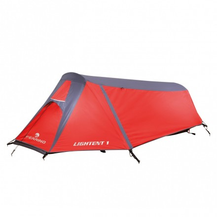 Tenda Lightent 1 Fr Rosso
