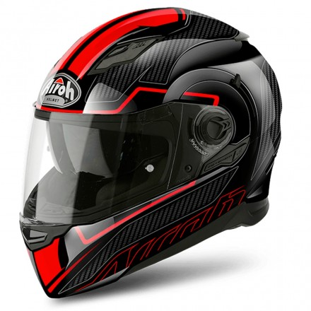 Casco Movement-s Faster Red Gloss