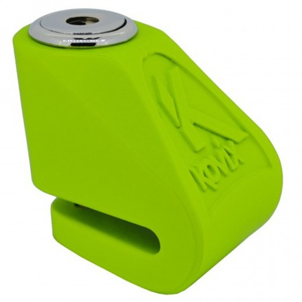 Bloccadisco Mini Perno 6mm Fl Verde