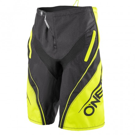 Pantalone Element Fr Blocker Short Blk/hi-viz