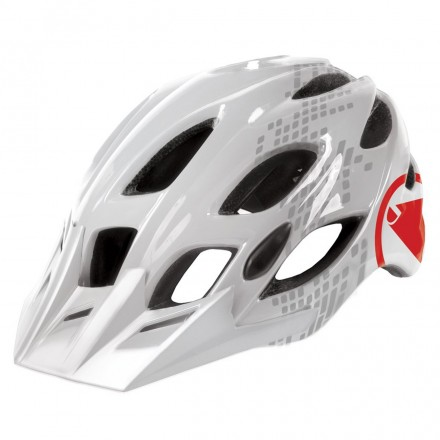 Casco Hummvee White