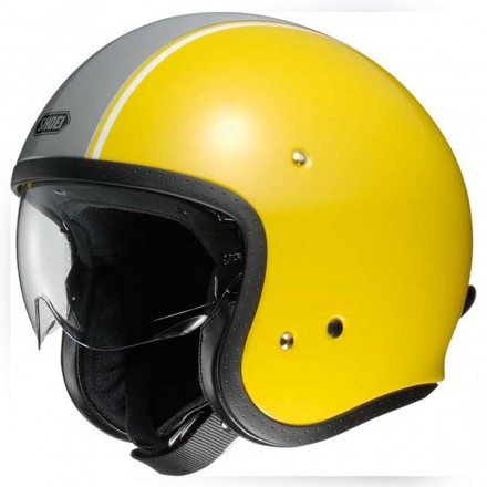 Casco J-o Carburattor Tc3