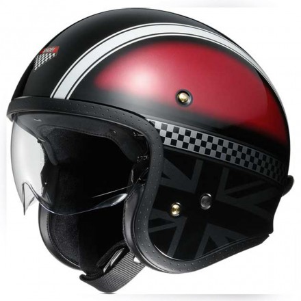 Casco J-o Hawker Tc1