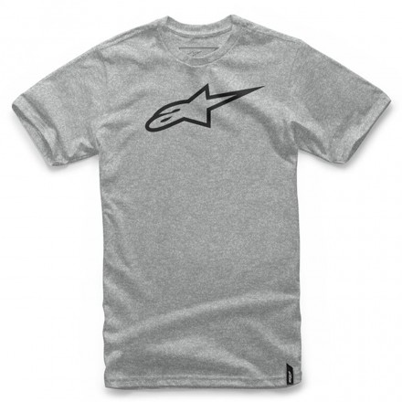T-shirt Ageless Classic Tee Ath.heath/blk