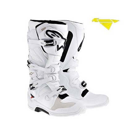 STIVALE CROSS TECH 7 WHITE