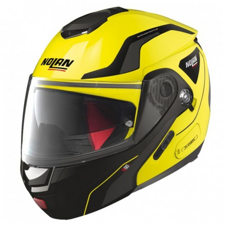 Casco N90-2 Straton Led Yellow 018