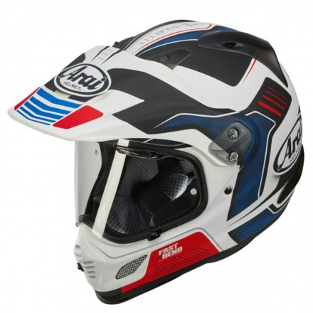 Casco Tour-x 4 Vision Red New