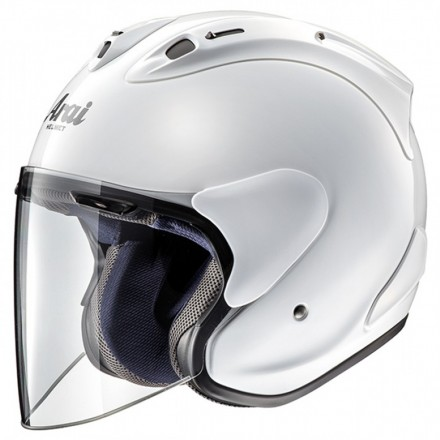 Casco Sz-ram X White New