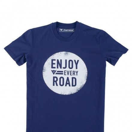 T-shirt N'joy Navy