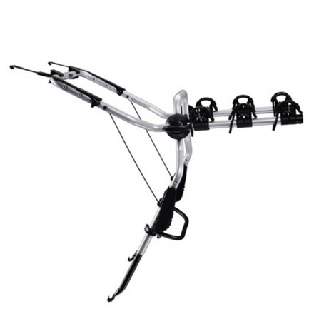 PORTABICI THULE POST. 9104 CLIPON 3 BICI
