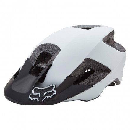 Casco Ranger Helmet White/black
