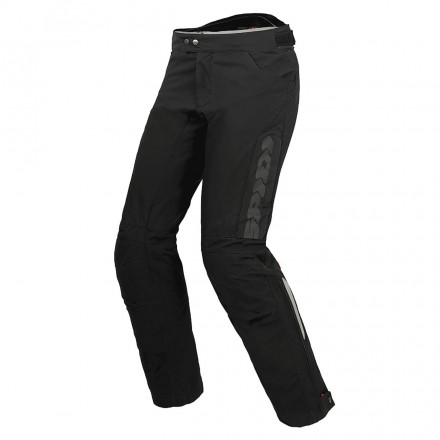 Pantalone Thunder Long H2out Black