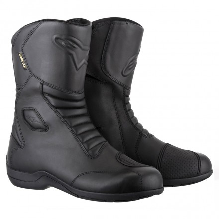 STIVALE WEB GORETEX BLACK NEW