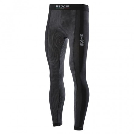 Leggins Superlight Carbon Blk/crbn