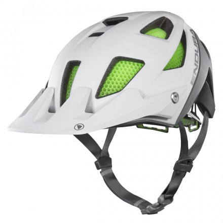 Casco Mt500 White