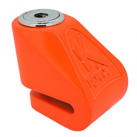 BLOCCADISCO MINI PERNO 6MM FL ARANCIO