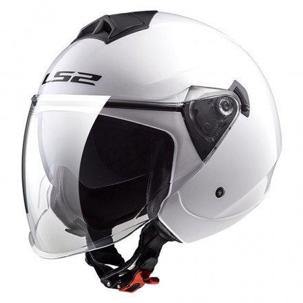 CASCO OF573 TWISTER SINGLE MONO GLOSS WHT