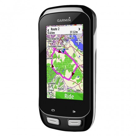GPS EDGE 1000 BUNDLE + TREK MAP ITALY V4
