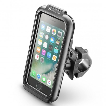 SUPPORTO MOTO MANUBRIO TUB.IPHONE 7